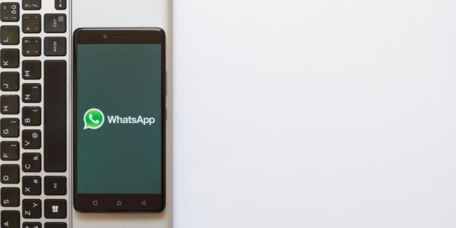 Whatsapp para pequenas empresas