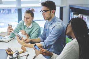 aplicativos para ter mais produtividade no trabalho