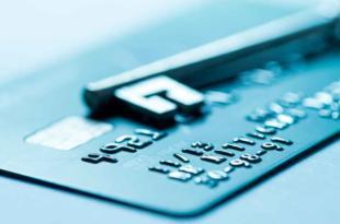 conciliação de cartões