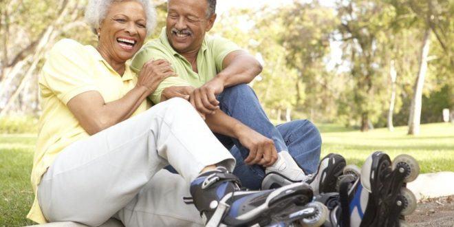 poupar para a velhice