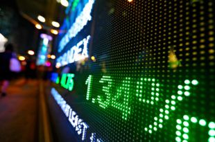Como usar alavancagem na crise na bolsa de valores