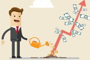 Bolsa de valores para iniciantes